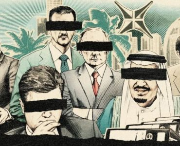panama papers documental alex winter