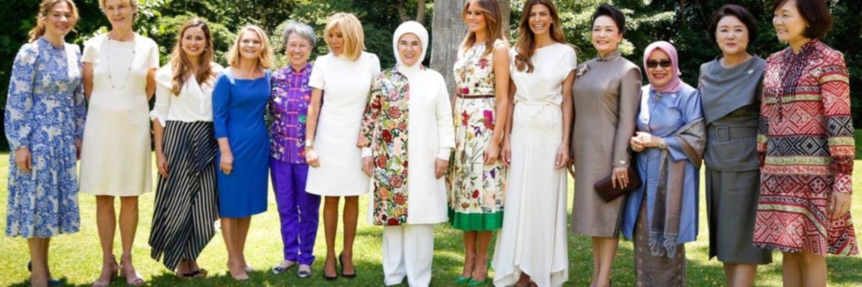primeras damas g20